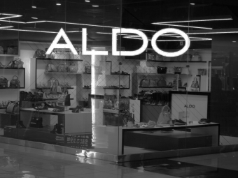 ALDO Collection Shop(interior)