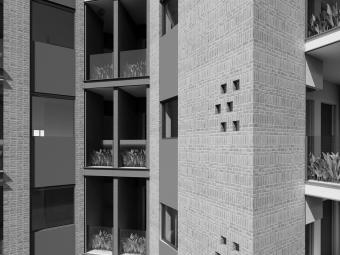 Baghjanat Apartment