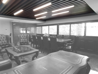 Motosel Managment Office